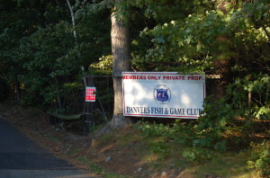 Danvers Fish and Game Club